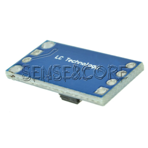 CAN Bus Modul Transceiver TJA1050 CAN Controller Schnittstelle Board Arduino