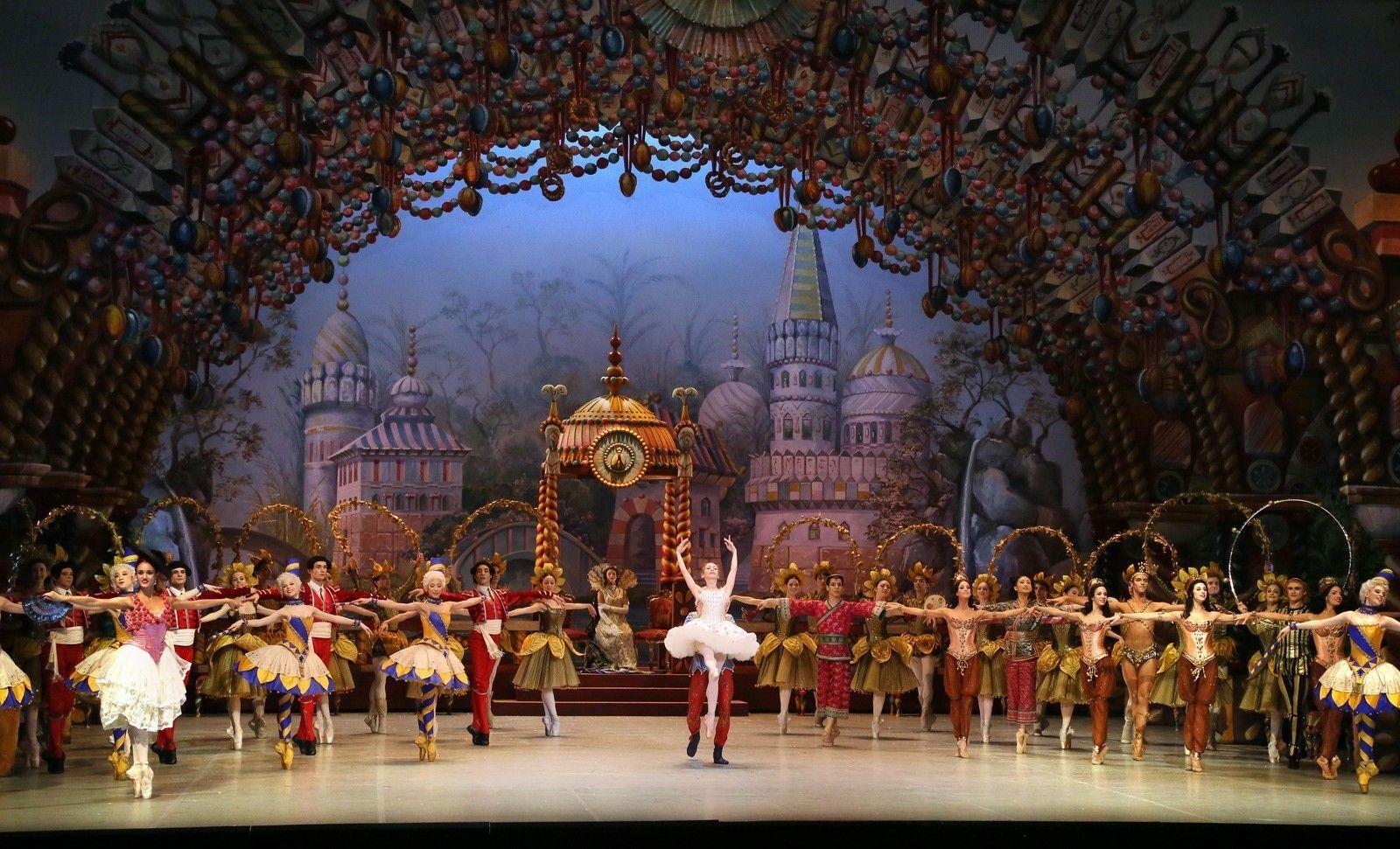 The Nutcracker - Russian Ballet 2