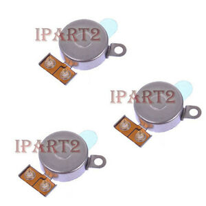 Replacement-Vibrator-Vibration-Motor-Repair-Parts-for-Apple-iPhone-4S-Lot-of-3