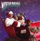 Crescent City Christmas Card by Wynton Marsalis (CD, Sep-2005, Sony Music Distribution (USA))