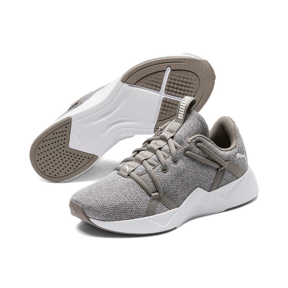 Puma incite Knit wn 's 42 señora fitness crossfit zumba zapatos nuevo PVP