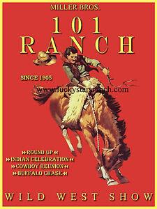 101-Wild-West-Cowboy-Vintage-Rodeo-Poster