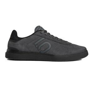 Five-Ten-Homme-su-faire-DLX-Velo-De-Montagne-Chaussures-Gris-Sport-Respirant-Leger