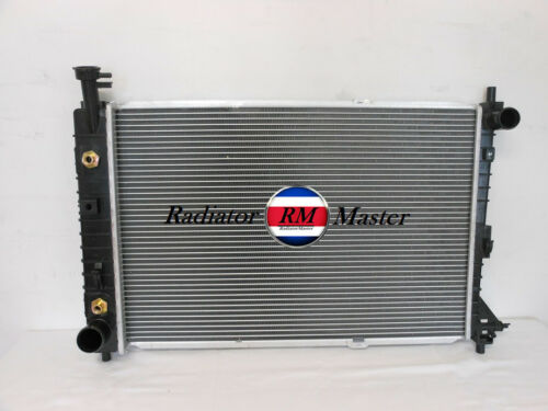 2138 RADIATOR FOR 1997-2004 Ford Mustang   3.8L V6 Only