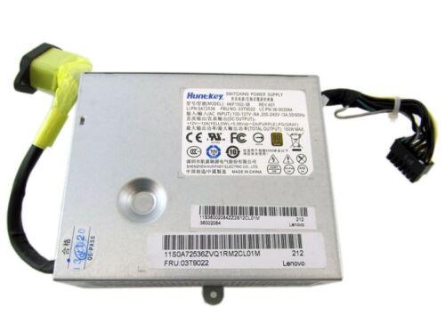Genuine Lenovo ThinkCentre Edge 72z M71Z M72Z M73Z 150W Power Supply 03T9022