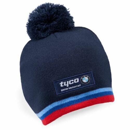 19 To BH Official Tyco BMW Team Beanie Cap