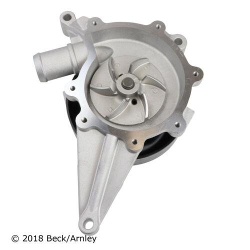 Engine Water Pump Beck//Arnley 131-2457 fits 03-08 Jaguar S-Type 3.0L-V6