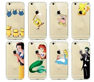 carcasas iphone disney