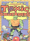 Toxic Crusaders: The Movie (DVD, 2004)