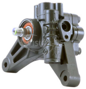 Power-Steering-Pump-Base-Vision-OE-990-0718-Reman-fits-2004-Acura-TL