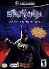 Batman: Dark Tomorrow (Nintendo GameCube, 2003)