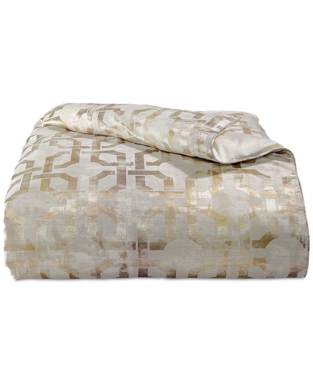 nouveau Hotel Collection Bedding Fresco FULL QUEEN Duvet Cover or  335 i1454