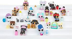 LOL Surprise Pets Eye Spy Series 4 Wave 2