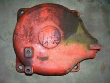 Vintage Ji Case 511 Gas Tractor Rh Brake Cover 1959