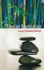 Tibetan Meditation by Samdhong Rinpoche (Paperback / softback, 2011)