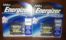 Energizer L91BP8 Digital Camera Battery