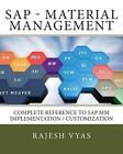 SAP MM (Material Management): Complete Reference to Implementation / Customization by Rajesh Vyas (Paperback / softback, 2010)