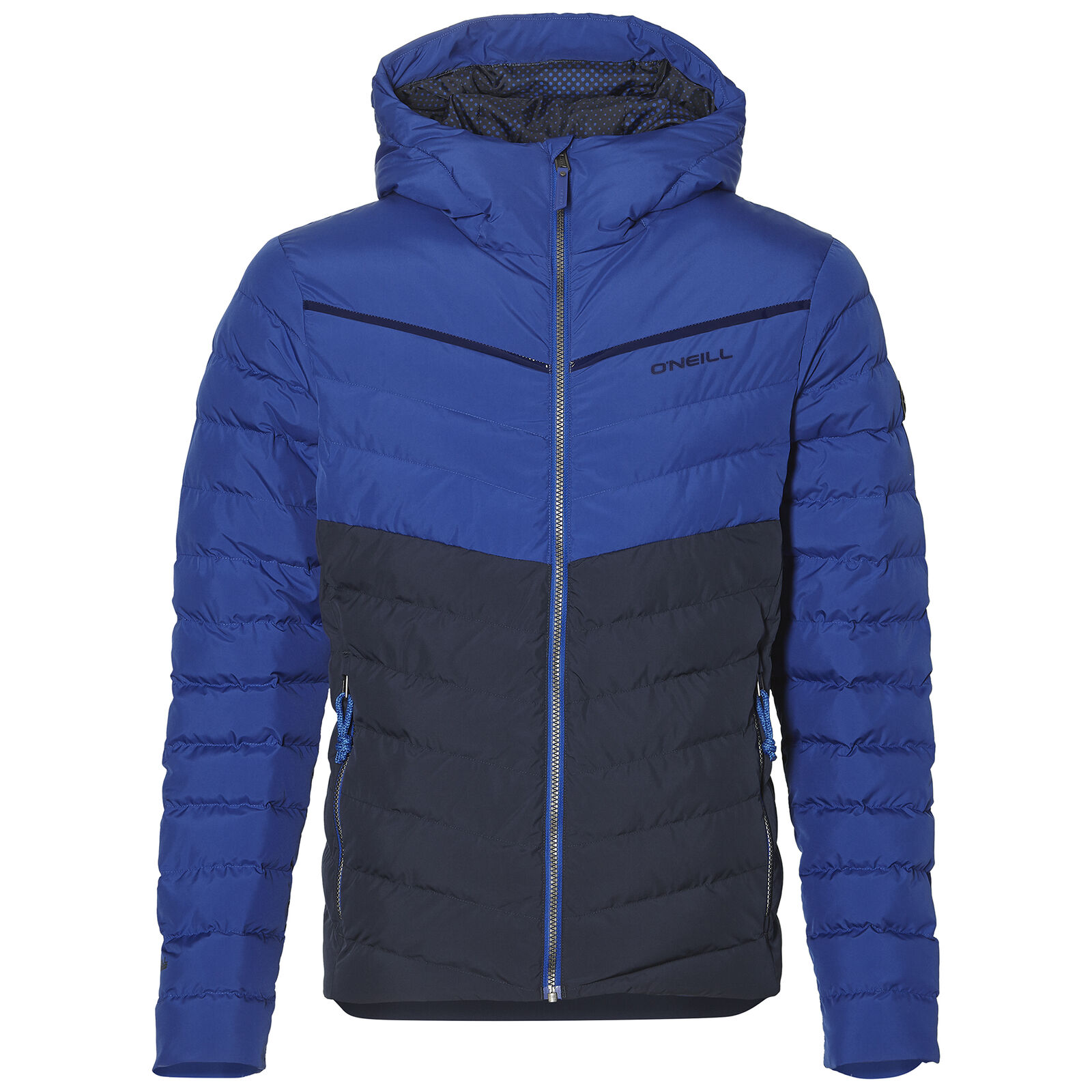 O'Neill Chaqueta Esquí Snowboard Pm Fase  Chaqueta blue Impermeable  cheap and top quality