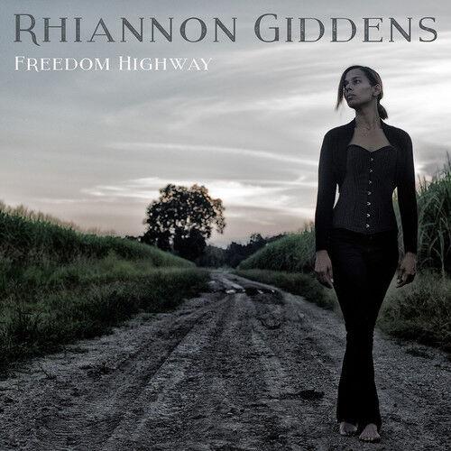 Rhiannon Giddens - Freedom Highway [New Vinyl]