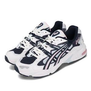 Asics Gel-Kayano 5 OG White Navy Pink