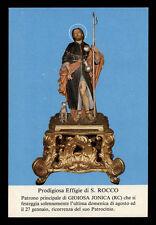 santino-holy card*S.ROCCO-GIOIOSA JONICA