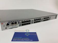 Brocade VDX-6720-24-R 48-Port SFP+ Managed L3 Switch - QTY -  **Warranty**