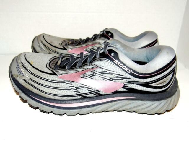 best service d188d 85c23 Brooks Glycerin 15 Women's Running Shoes Sz 7 M EU 38 Worn Once Indoors