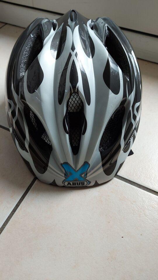 Cykelhjelm, ABUS