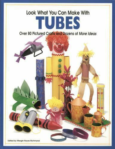 Highlights TM Look What You Can Make Look What You Can Make With Tubes Crea  - $0.79