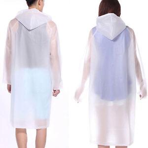 Wasserfest Pvc Durchsichtig Mädchen Details Regenmantel Damen Plastik Style Zu Runway 1KcFJl