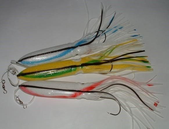 "3/"" Tubes 10//pack Smoke Red Pepper Fishing Lures Soft Plastic Bait /_56-16B"