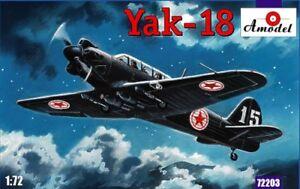 Amodel-1-72-Yakovlev-yak-18-72203