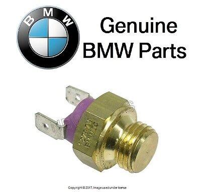 BMW E24 E28 E30 318i 325 325e 325es 325i 325is 533i Engine Temperature Sensor