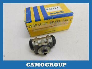 Cylinder Rear Brake Rear Wheel Brake Cylinder Metelli 04-0652 98452387