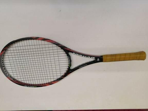 Dunlop Biomimetic 300 PRO STOCK ATP Player 27.5 98 4 3 8 grip Tennis Racquet