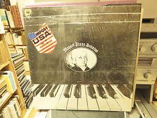 Glen Gould the Mozart piano Sonatas vol.3 - CBS M 31073