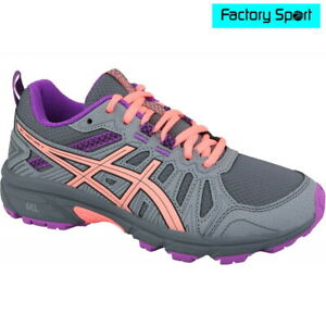 asics gel mujer running
