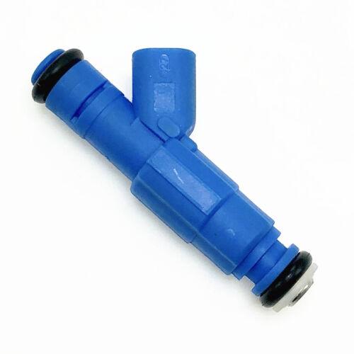 6 EV6 Fuel Injectors 23lbs fit for 2005-2008 Ford F-150 4.2L V6 UNGRADE
