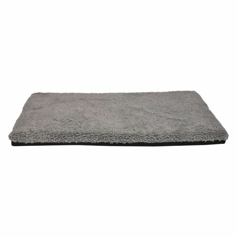 Orthopedic Dog Bed Mattress Relieve Relieve Relieve Dog's Muscles and Joints Moulds to Dog Body 2aea9c