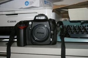 Fotocamera-Nikon-D90-reflex-digitale-macchina-fotografica-corpo-macchina