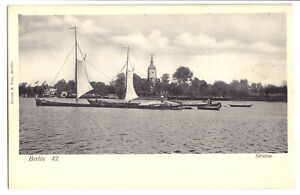 AK-Berlin-Friedrichshain-Halbinsel-Stralau-Binnenschiffe-um-1904