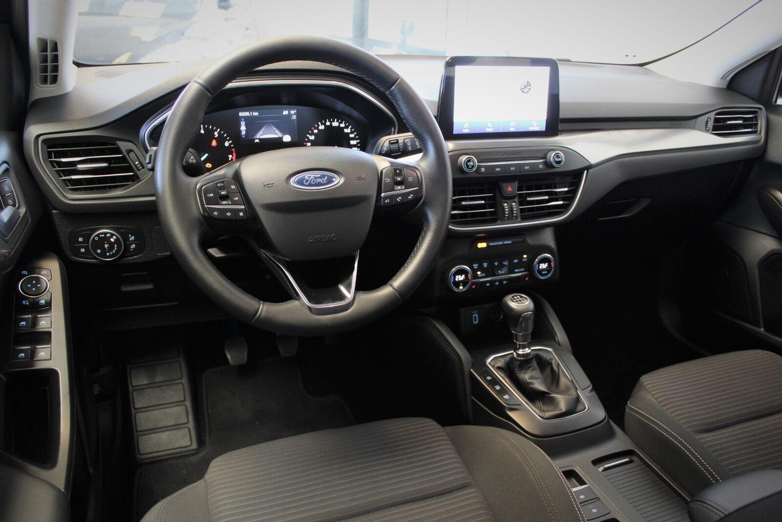 Ford Focus 1,0 EcoBoost Titanium - billede 6