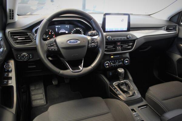 Ford Focus 1,0 EcoBoost Titanium billede 6