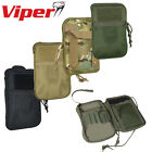 Viper Tactical Operators Pouch MOLLE Panels Patrol Security ID Compartments