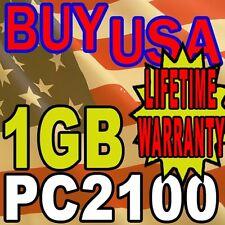 1GB FIC P4M-800T2 P4M-865G MAX II III RAM MEMORY