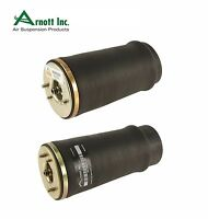 Rear Left + Right Suspension Air Bag Pneumatic Spring Fits Bmw X5 E53 Pair Set on Sale