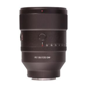 Sony FE 135mm f/1.8 GM Lens SEL135F18GM