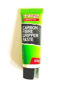 Bike-Cycle-Bicycle-Weldtite-TF2-Carbon-Fibre-Gripper-Paste-10g-pack