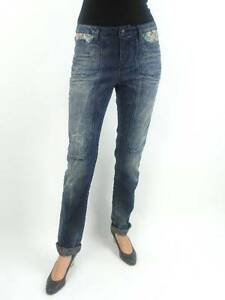 Zipper Benny Dark Jeans Blue Pocket O'neill Pantaloni Novità Five W29 qSvxCWR