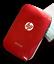 thumbnail 1 - HP Sprocket Printer (Red)